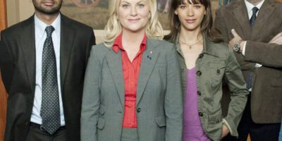 Parks and Recreation | © NBC