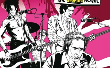 Sex Pistols - Die Graphic Novel | © Panini