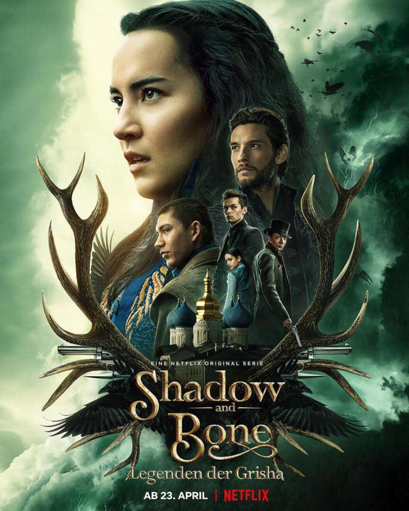 Shadow and Bone - Legenden der Grisha | © Netflix