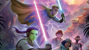 Star Wars: Die Hohe Republik - Die Bewährungsprobe | © Panini