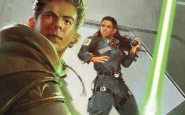 Star Wars: Die Hohe Republik - In die Dunkelheit | © Panini