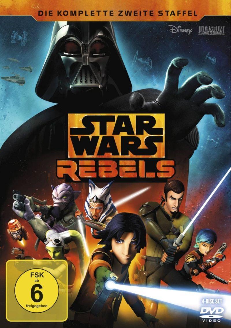 Star Wars: Rebels | © Walt Disney