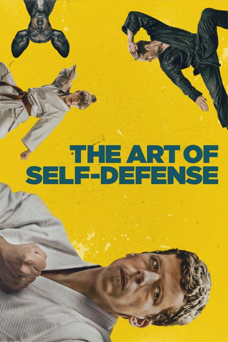The Art of Self-Defense | © Bleecker Street