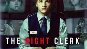 The Night Clerk - Ich kann dich sehen   © EuroVideo