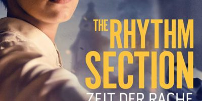 The Rhythm Section - Zeit der Rache | © LEONINE