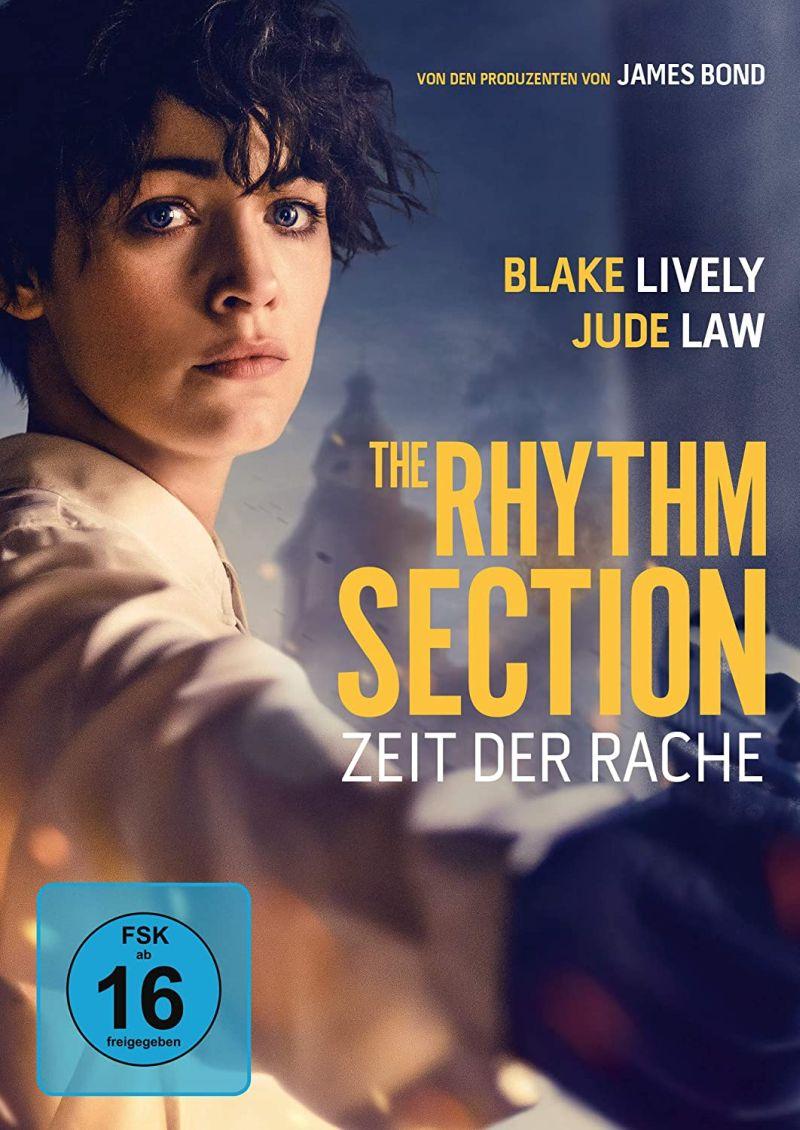 The Rhythm Section - Zeit der Rache | © LEONINE
