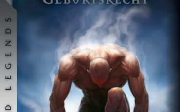 Diablo: Der Sündenkrieg Buch 1 - Geburtsrecht | © Panini
