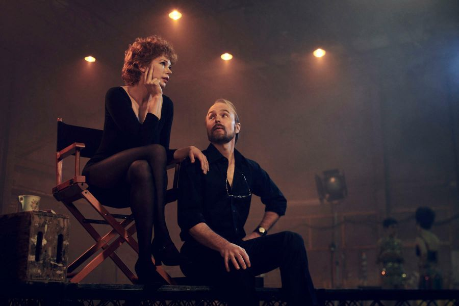 Szenenbild aus Fosse/Verdon   © 2019 Twentieth Century Fox Film Corporation/FX Productions