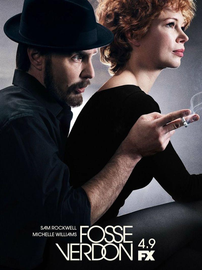 Fosse/Verdon   © 2019 Twentieth Century Fox Film Corporation/FX Productions
