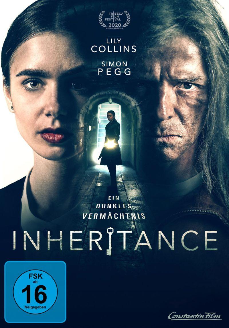 Inheritance - Ein dunkles Vermächtnis | © Constantin
