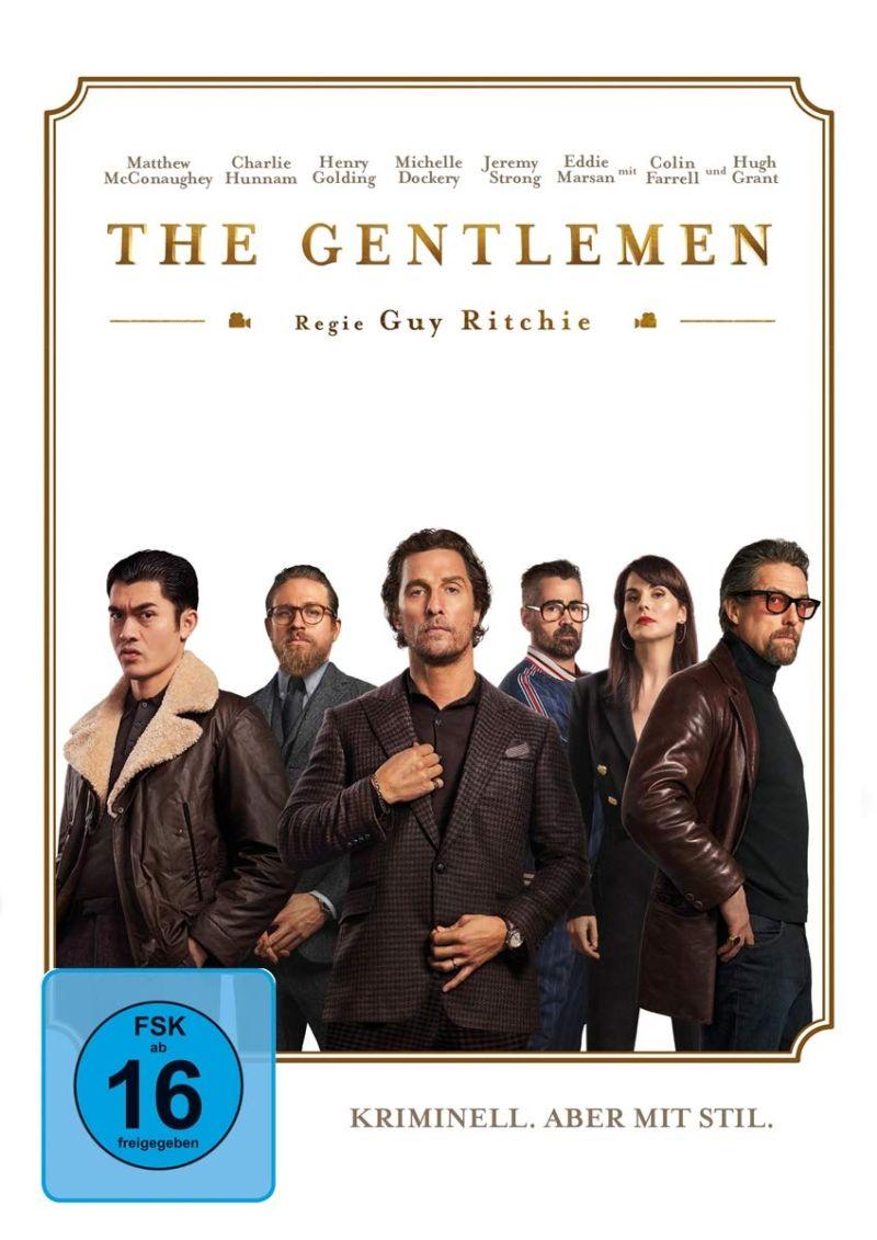 The Gentlemen | © Concorde