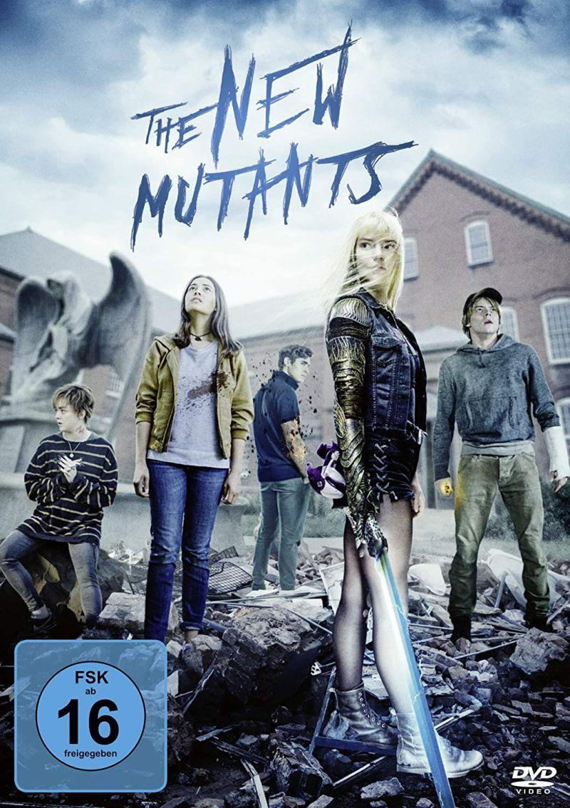 The New Mutants   © Walt Disney