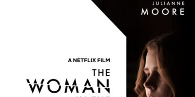 The Woman in the Window | © Netflix
