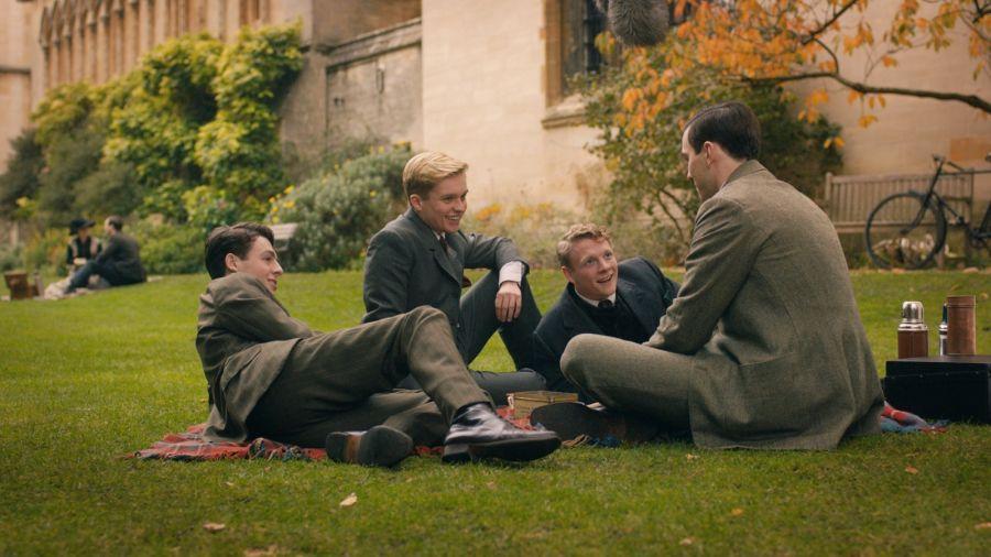 Szenenbild aus Tolkien | © Twentieth Century Fox