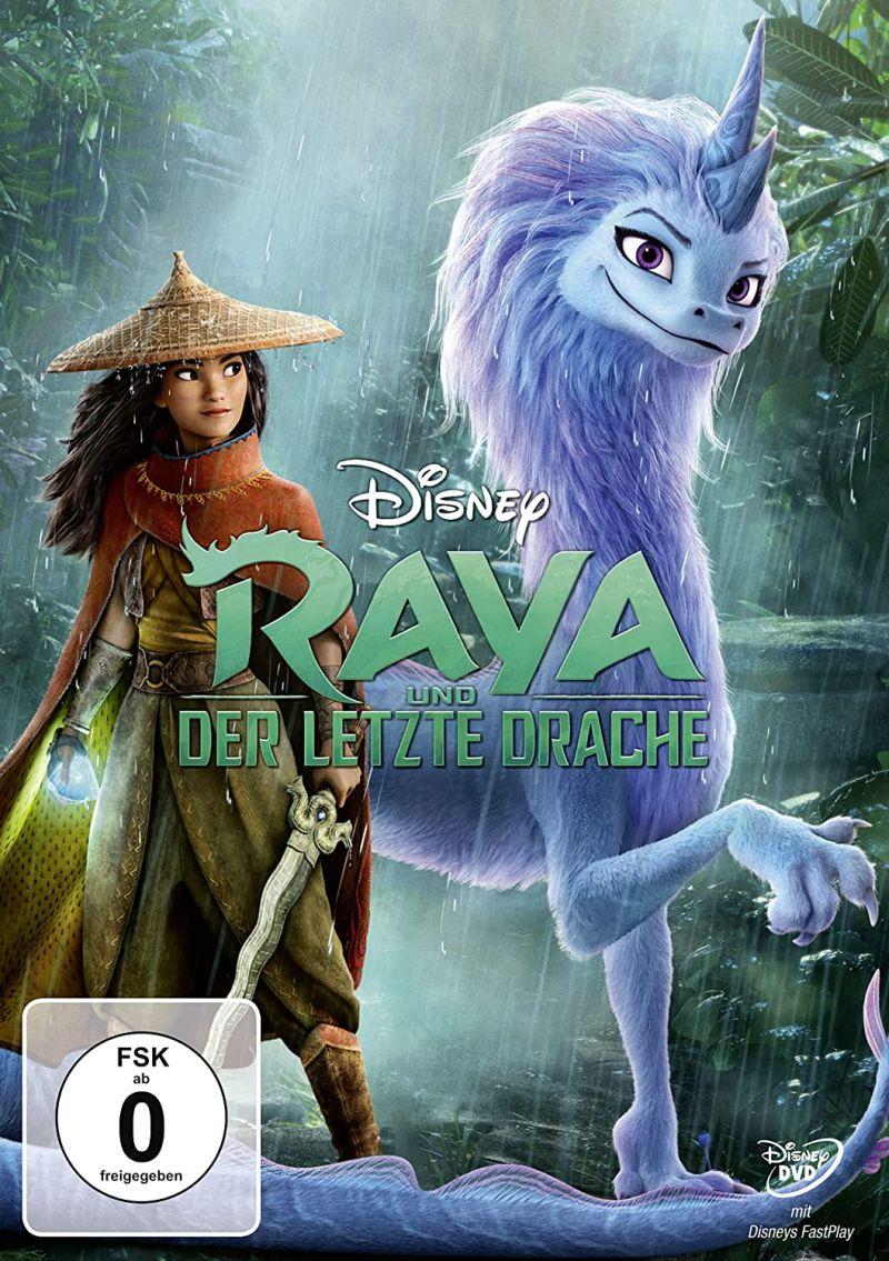 Raya und der letzte Drache | © Walt Disney