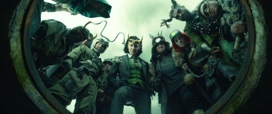 Szenenbild aus Loki | © Disney+