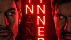 Lucifer   © Netflix