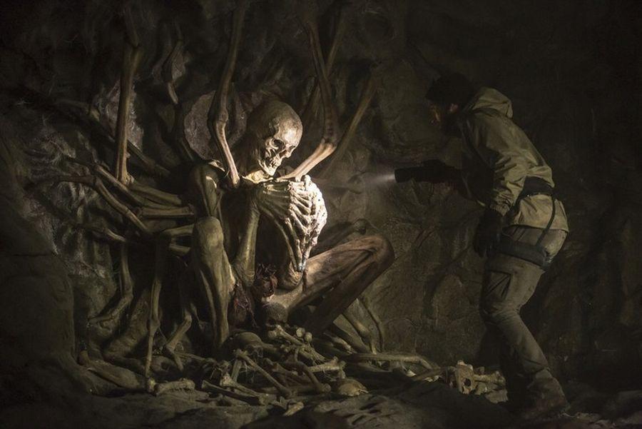Szenenbild aus The Empty Man   © Disney