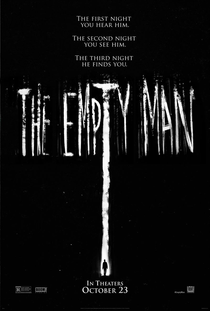 The Empty Man   © Disney
