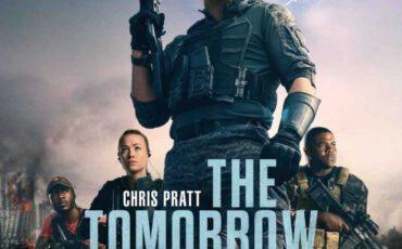 The Tomorrow War | © Amazon Studios