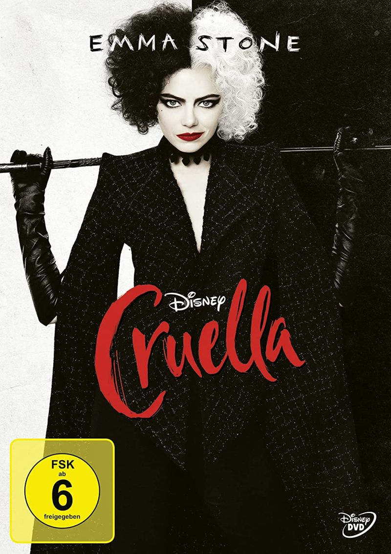 Cruella   © Walt Disney