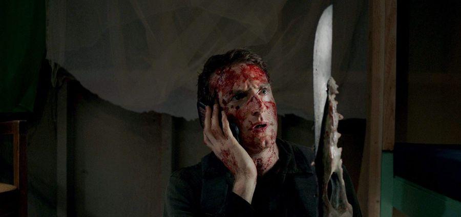 Szenenbild aus You Might Be the Killer | © Indeed Film