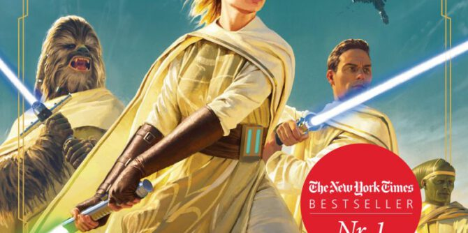 Star Wars: Die Hohe Republik - Das Licht der Jedi von Charles Soule | © Blanvalet