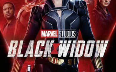 Black Widow | © Walt Disney