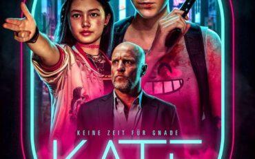 Kate | © Netflix